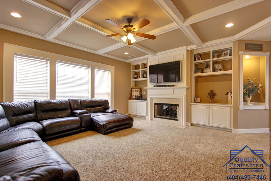 Living Areas